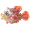 Lamp Bead Puffy Fish 1Pc 28x16mm Nemo